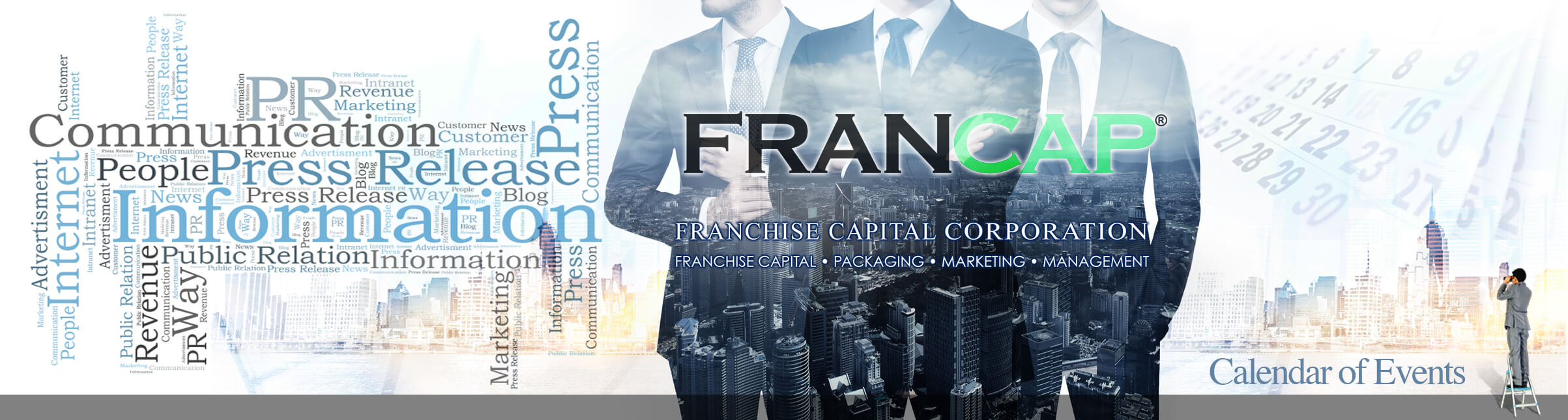 FRANCAP Resources Banner